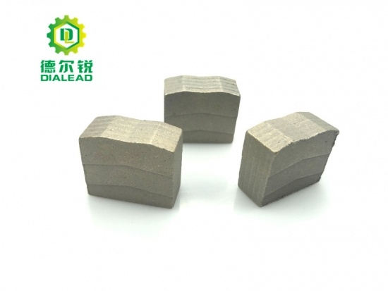 Granite Diamond Cutting Segments